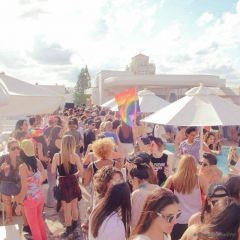 Fling - Women's Pride Weekend Miami Beach