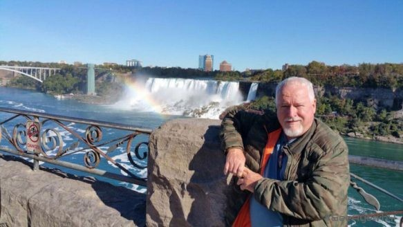 Bruce McArthur charged for gay multiple murders
