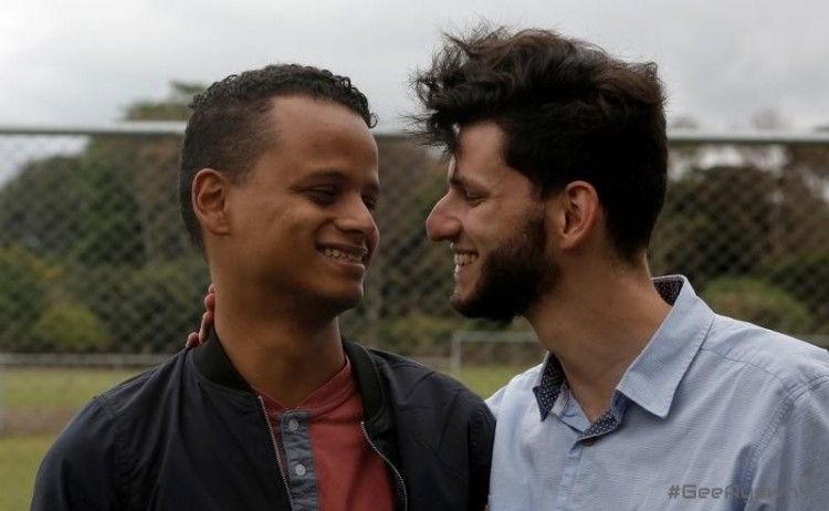Costa Rica's first gay marriage blocked by bureaucrats