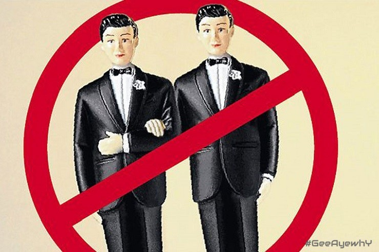 Bermuda Declares Gay Marriage a Disaster! Bans It Again!