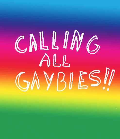 G A Y music and news on geeayewhy.com